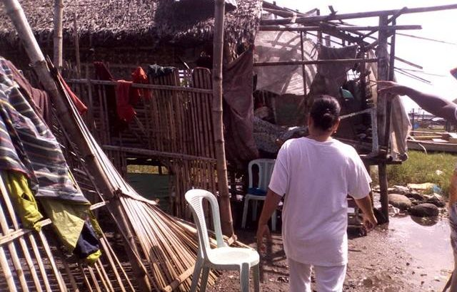 Relatives of Yolanda victims express worries, anger over slow government response