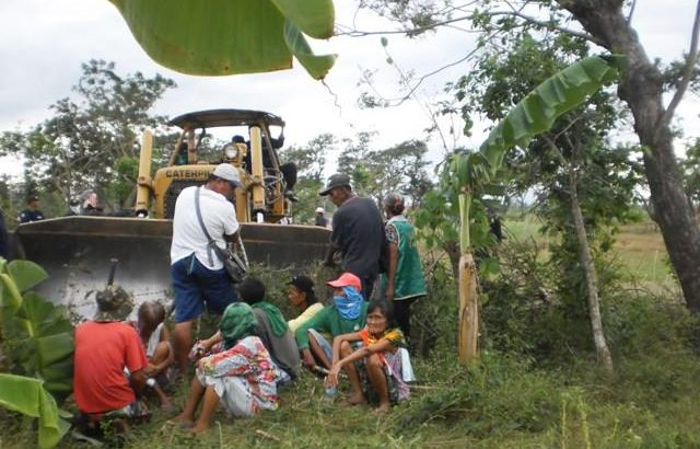 5 ways Cojuangco-Aquinos evade land distribution in Luisita