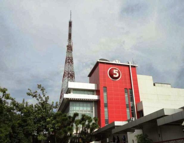 tv5 building