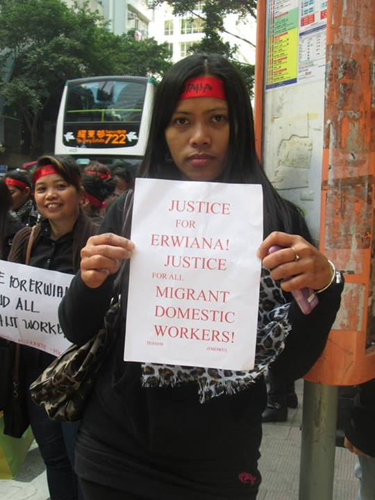 (Photo courtesy of Josie Patawaran / Bulatlat.com)