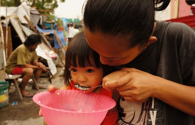'Promoting food security for Filipinos at the heart of Gabriela's legislative agenda'