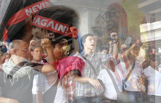 Unmasking Noynoy Aquino