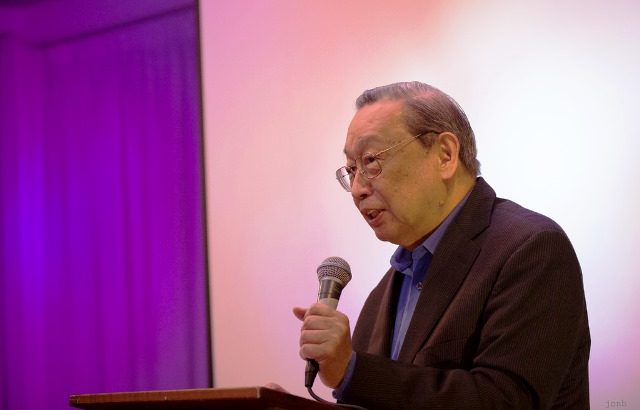 Prof. Jose Ma. Sison at 75: There is no sitting back for revolutionaries
