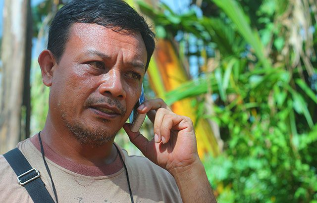 Gregorio Ratin: tireless peasant leader, a revolutionary