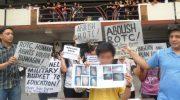 Makabayan bloc slams passage of ROTC on 3rd reading