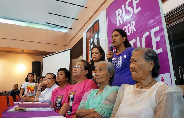 'One Billion Rising for Justice' all set on Feb. 14