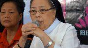 'Whining' Duterte under fire yet again over misogynist statement
