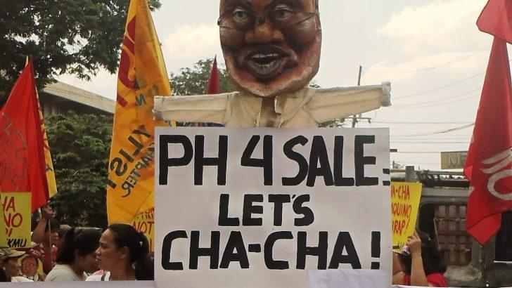Workers reject Cha-cha, demand wage hike