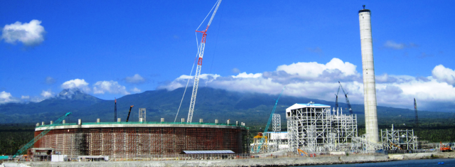 Amid climate change concerns, Aboitiz's new coal-fired plant in Mindanao set to double capacity