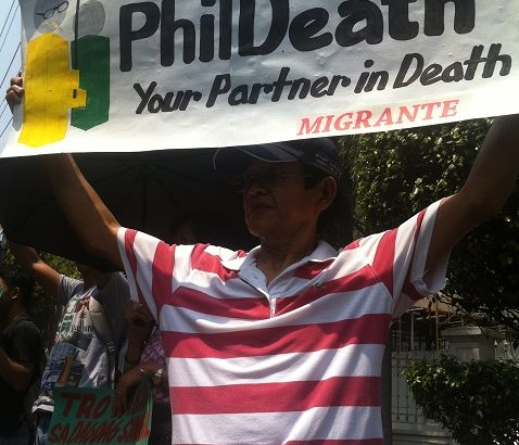 Philhealth militarization, 'ghost' claims reflect problems in health services