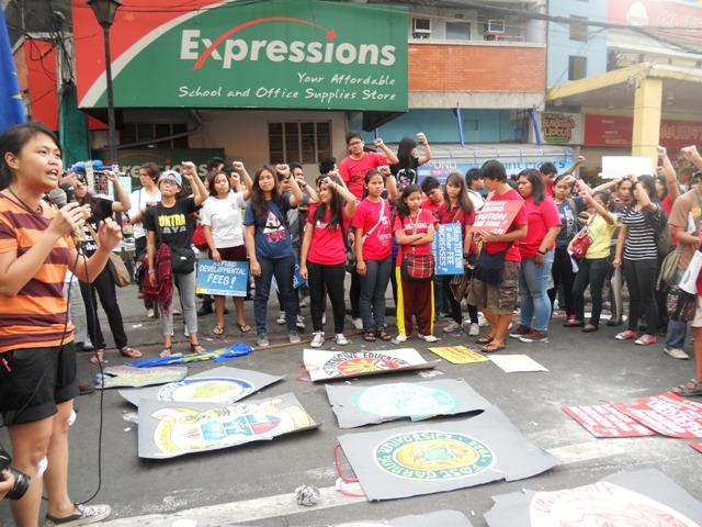 (Photo by Anne Marxze D. Umil/Bulatlat.com)