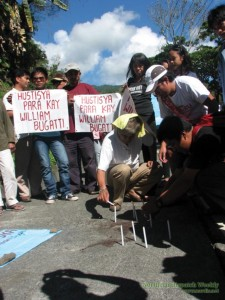 Police faces blank wall on Ifugao activist slay