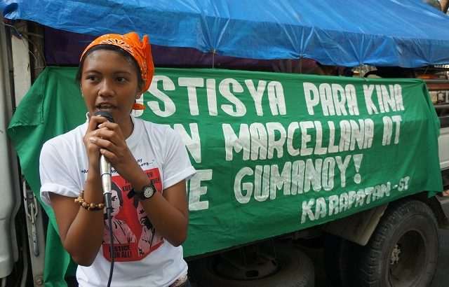 11 years since Marcellana, Gumanoy killing, Palparan still scot-free