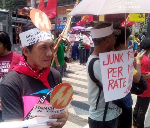 Groups welcome TRO extension, urges Supreme Court to void rate hike