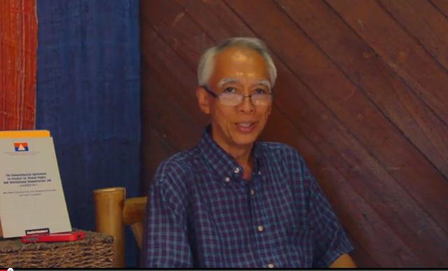 Bulatlat webcast: Prospects for peace talks (Part 2)