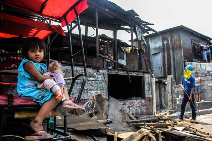 7 out of 10 Filipinos are poor – Ibon survey