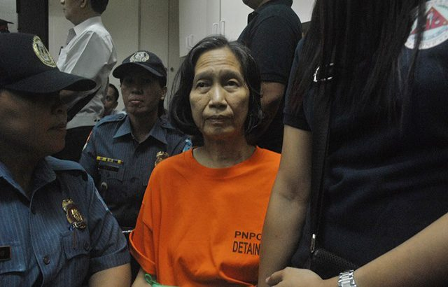 Int'l group of lawyers call for release of Tiamzon couple, resumption of peace talks