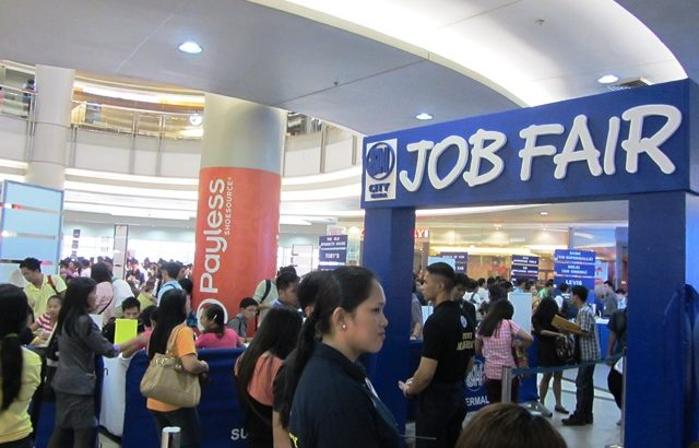 'Job fairs no panacea for joblessness'