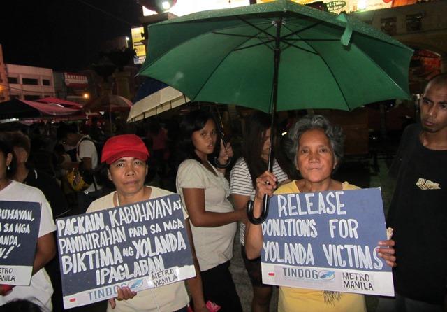 No rehabilitation yet for Yolanda farmer victims