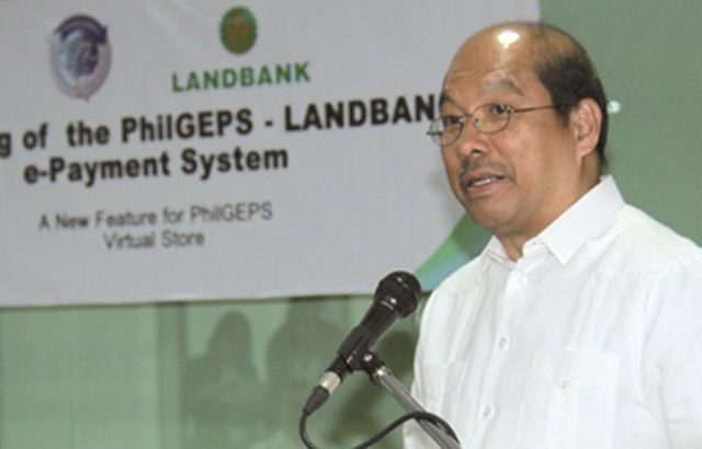 Youth group urges Budget Sec. Abad to resign