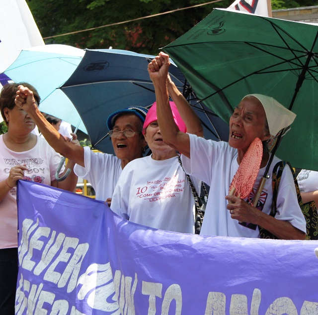 (Photo by Anne Ednalyn Dela Cruz / Bulatlat.com)