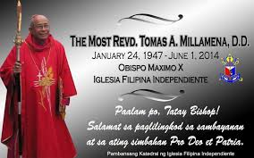 Tomas Millamena: Bishop of the people, staunch defender of justice and peace