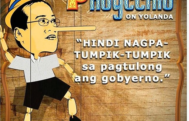 Netizens react to Aquino's 5th SONA