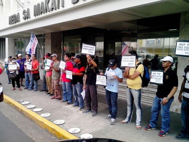 KPMM protest at NEDA Makati 15Jul2014 (3)