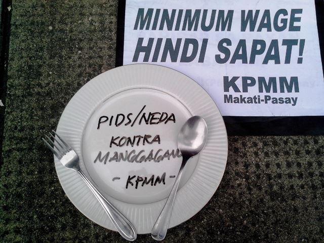 KPMM protest at NEDA Makati 15Jul2014 (4)