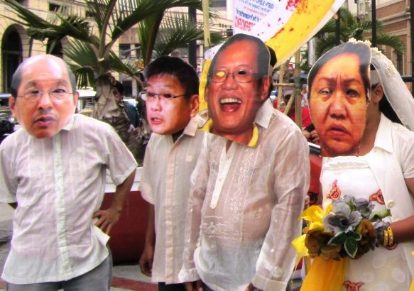 Ombudsman decision absolving Aquino on DAP case disappointing – Bayan Muna