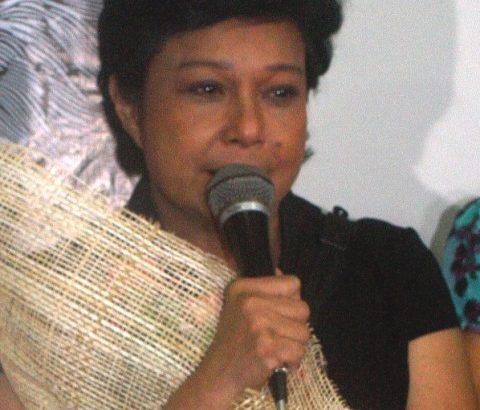 Gabriela honors Nora Aunor for US bases film, Minsa'y Isang Gamu-gamo