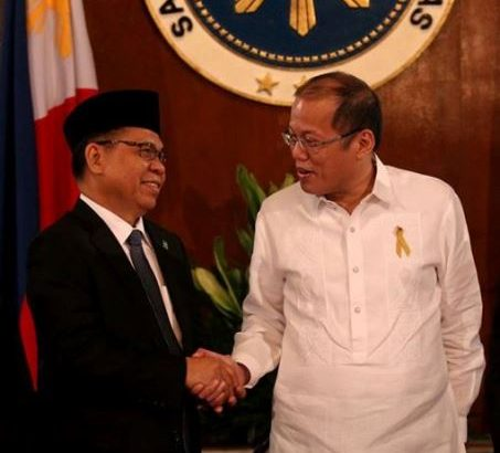 Round 1: Revised Bangsamoro draft law faces Congress