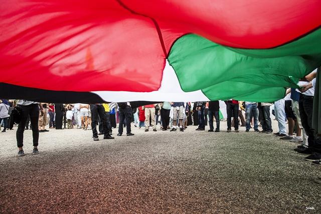 gaza-supporters-amsterdam-byjon (2)