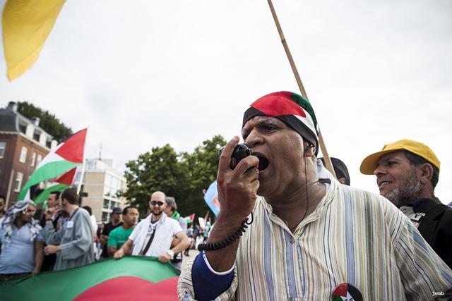 gaza-supporters-amsterdam-byjon (3)