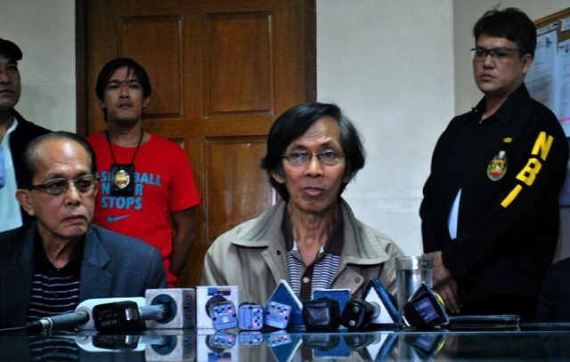 Palparan files another petition to stop pre-trial hearing