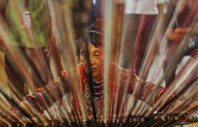 Dagmay weaver