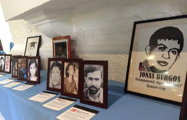 7 years since Jonas' disappearance | 'My son is still missing' – Edita Burgos