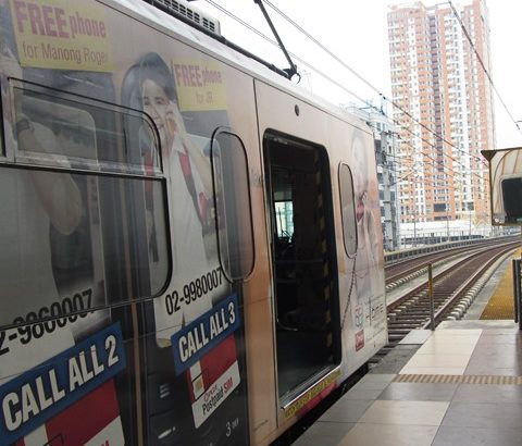 LRT privatization deal grossly disadvantageous |'Another MWSS in the making' – thinktank