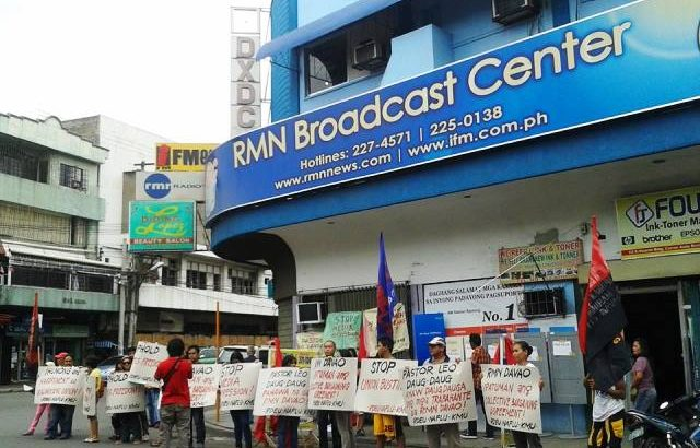 RMN radio workers' strike reveals seamy side of labor laws, 'talent' hiring