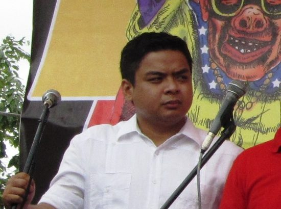 Youth solon pushes probe of Makati building contractors' other govt projects