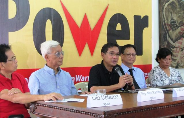 '7 – 5 doables to reduce power rates, prevent 2015 power outage'