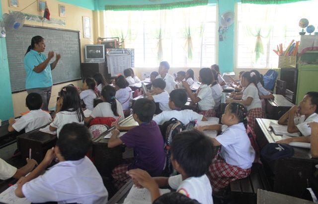 Heavy workloads taking a toll on teachers