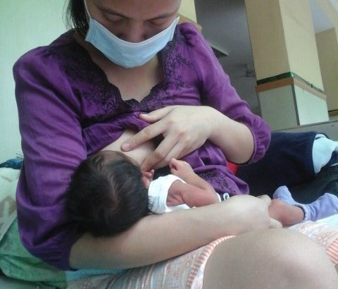 #FreeMiradelTorres | Political detainee wants to be with newborn son
