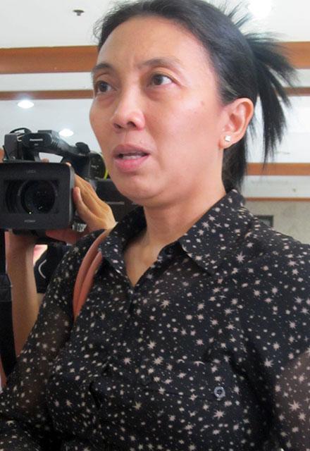 Ampatuan massacre update | Media groups file raps vs police, jail officers for 'press freedom violations'