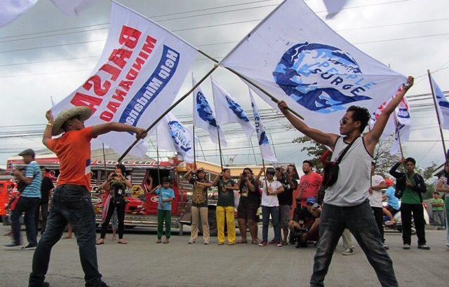 Disaster 'offsprings' highlight peoples' true bayanihan