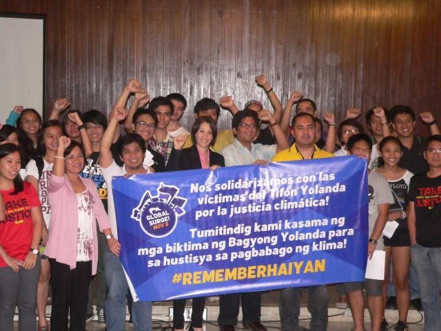 (Photo by Dee Ayroso / Bulatlat.com)