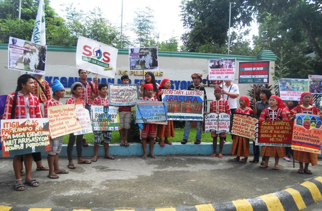 NGO coalition supports Lumad children's right to education