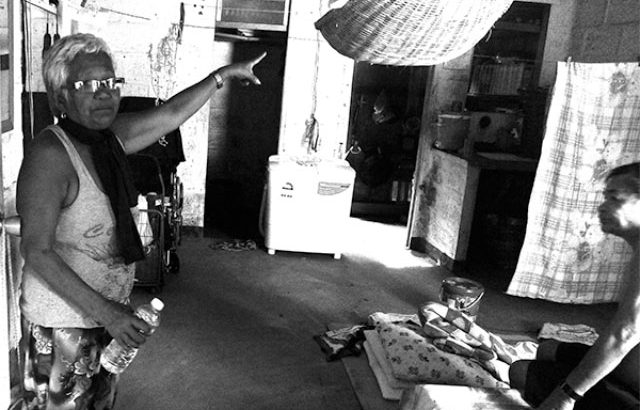 Urban poor in Rodriguez, Rizal: Living on the edge of uncertainty*