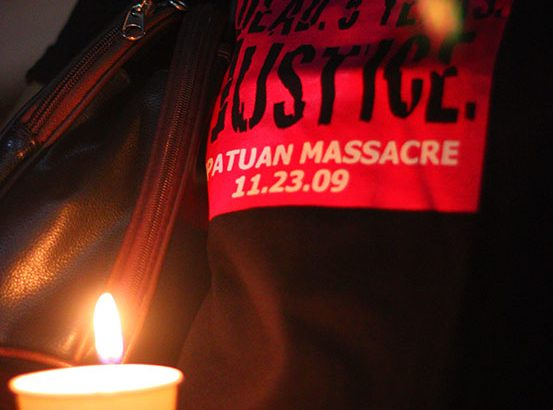 5 years after Ampatuan massacre, zero justice | Journalists, advocates slam impunity