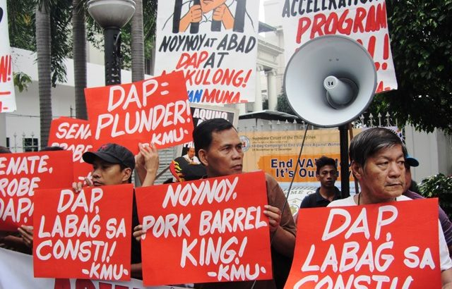 Supreme Court affirms decision declaring DAP unconstitutional